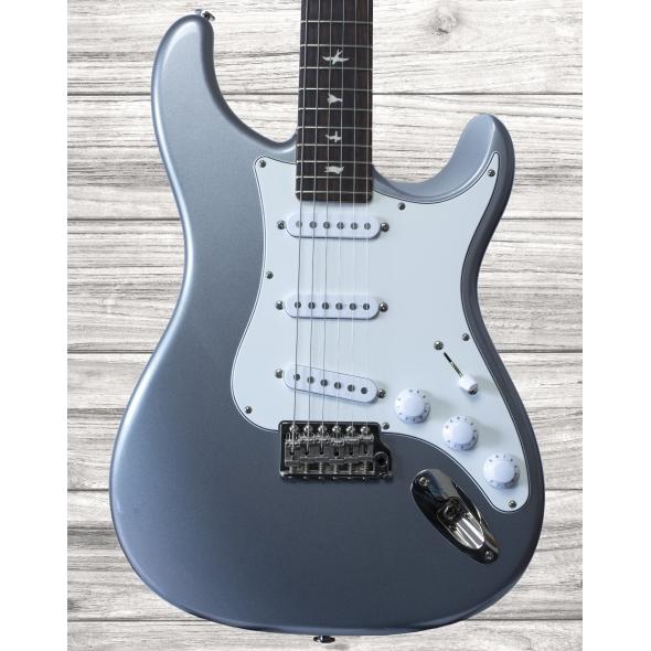 Guitarras formato ST PRS John Mayer Silver Sky Tungsten