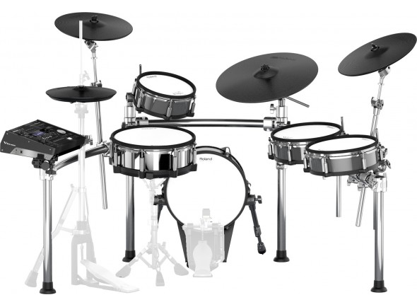 Conjuntos de bateria eletrónica Roland TD-50KV V-Drums Kit