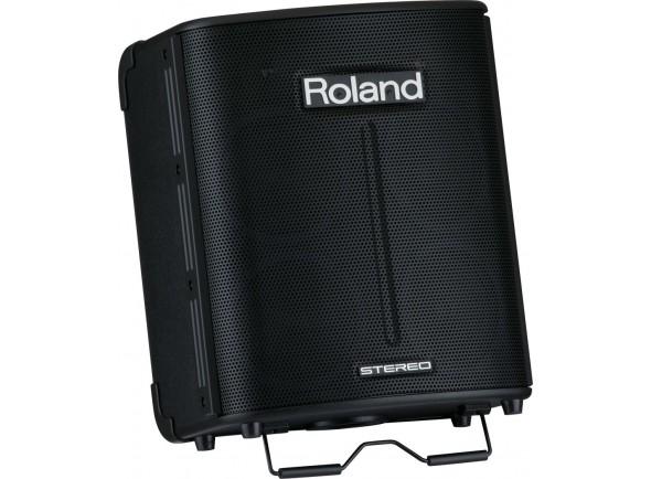 Sistemas Portáteis com Bateria Roland BA-330 Sistema Digital PA Portátil Stereo