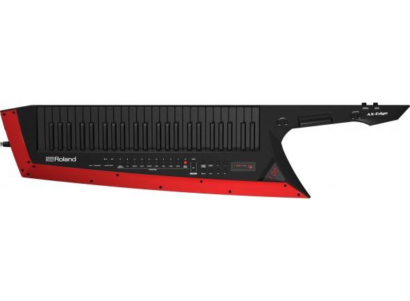 Roland AX-Edge Black Keytar