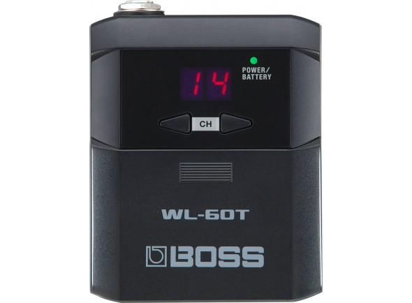 BOSS WL-60T Transmissor Wireless