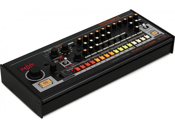 Sintetizadores Roland TR-08 BOUTIQUE Rhythm Composer