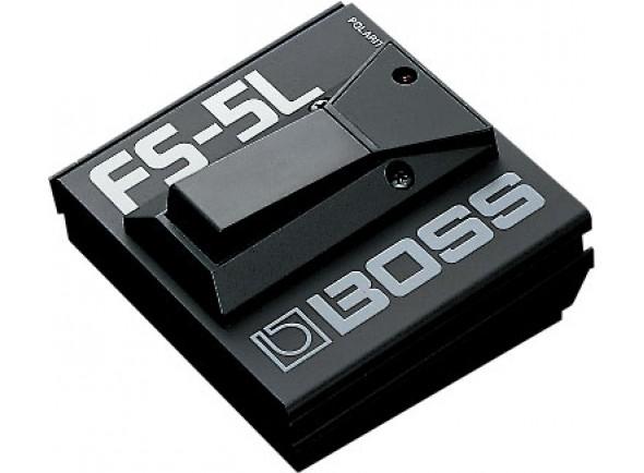 BOSS FS-5L Pedal Footswitch