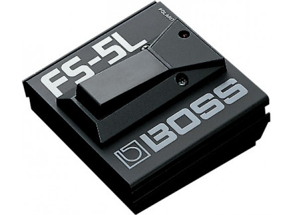 BOSS FS-5L Pedal Footswitch