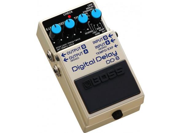 Delays / Echos BOSS DD-8 Digital Delay