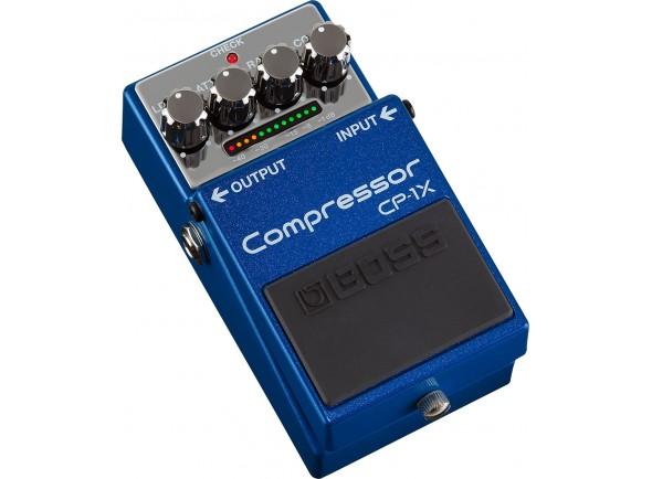 Compressor BOSS CP-1X Compressor
