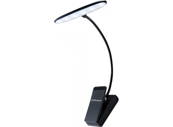 Candeeiros Roland LCL-25C LED Clip Light