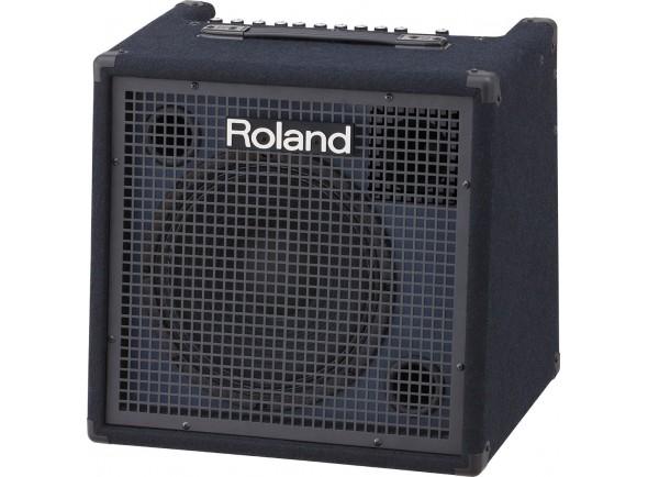 Amplificadores de Teclados Roland KC-400 Coluna Amplificada 150W