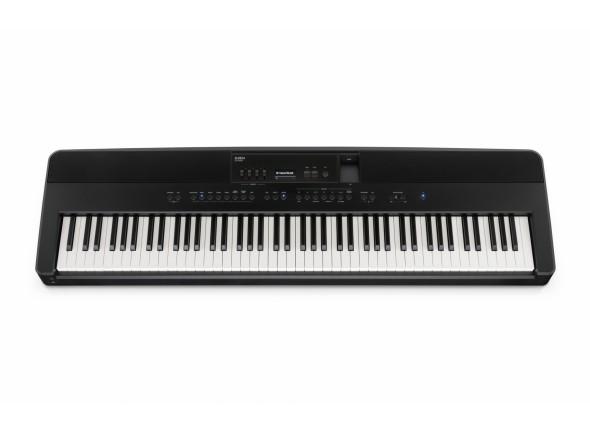 Pianos Digitais Portáteis  Kawai ES-920 B