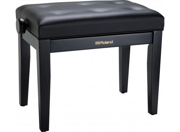 Roland RPB-300BK Banco Piano Preto