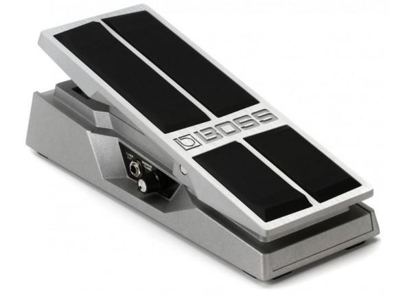 BOSS FV-500L Pedal de Volume e Expressão