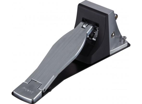 Pads eletrónicos de bombo Roland KT-10 Trigger Pedal de Bombo