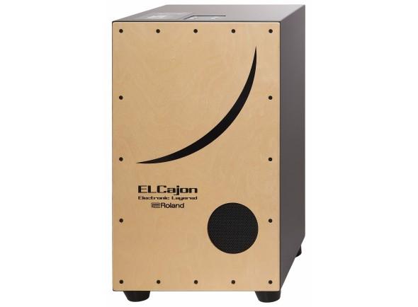 Roland EC-10 Cajon Electronico
