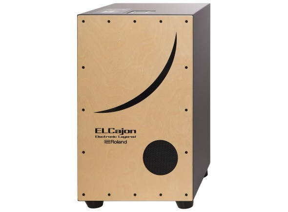 Cajons Roland EC-10 Cajon Electrónico