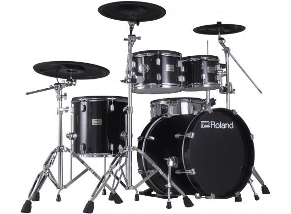 Conjuntos de bateria eletrónica Roland VAD506 V-Drums Acoustic Design E-Drum Kit