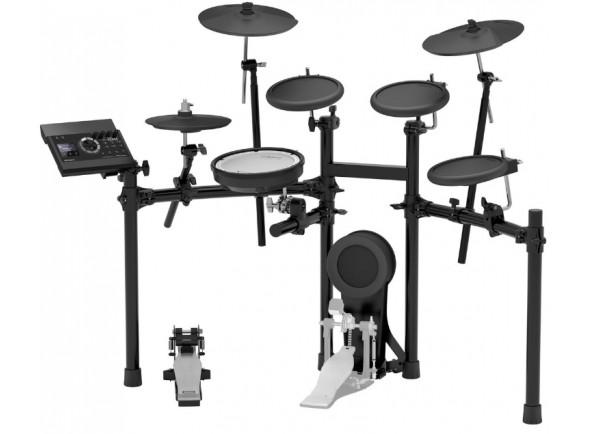 Conjuntos de bateria eletrónica Roland TD-17K-L E-Drum Set
