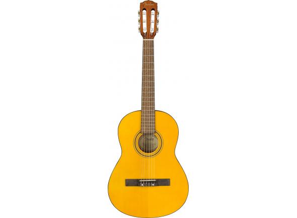 Guitarra Clássica Fender ESC80 Educational 3/4 NT B-Stock