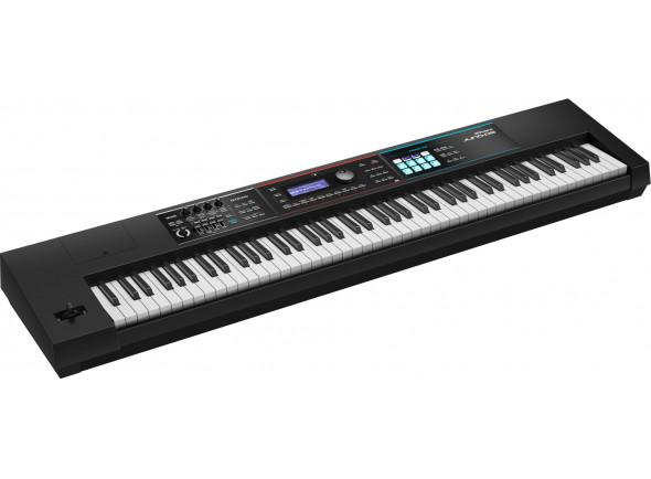 Sintetizadores Roland JUNO-DS88 Sintetizador 88 teclas piano