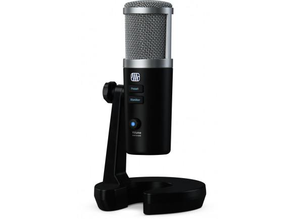 Microfone USB Presonus  Revelator