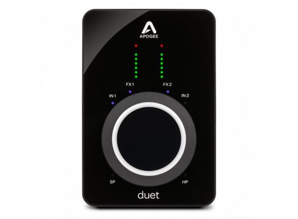 Interface Áudio USB Apogee Duet 3