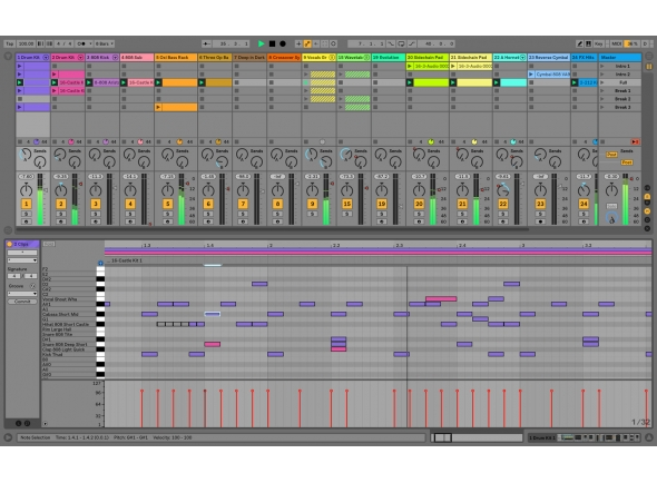 Ableton Live 10 Suite Download
