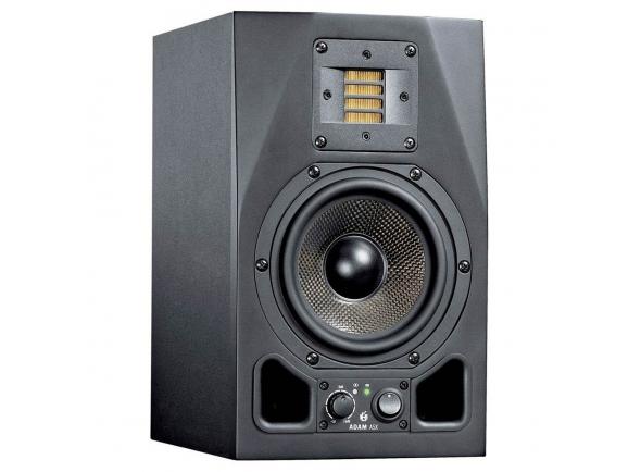 Monitores de estúdio activos Adam A5X