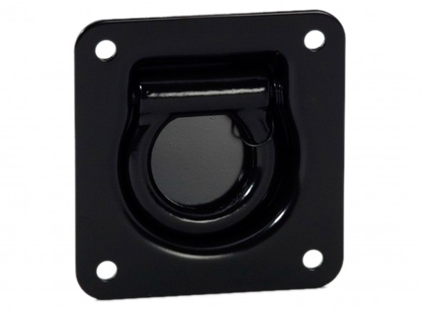 Adam Hall 5801B D-Ring blk