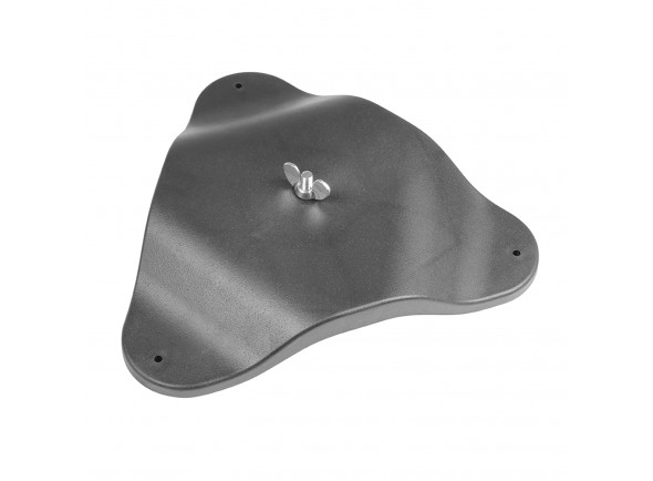 Adam Hall Floor Mounting Plate