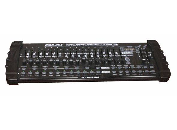 Afx Light  DMX384