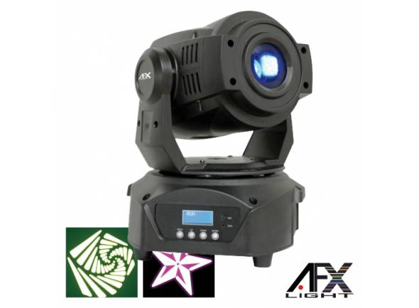 Afx Light  SPOT60LED