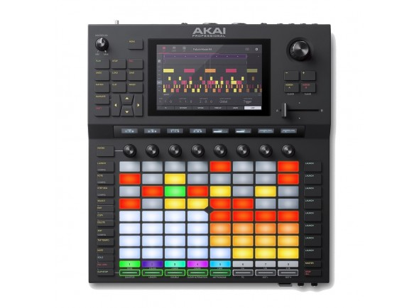 Akai Force B-Stock