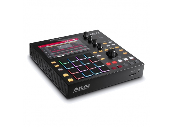 Samplers Akai MPC One Standalone Music Production Centre B-Stock
