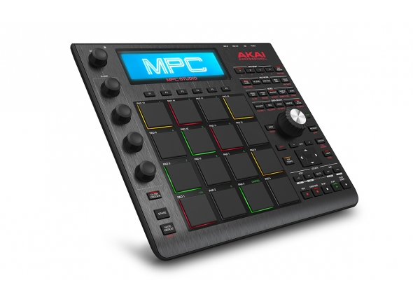 Samplers Akai MPC Studio black