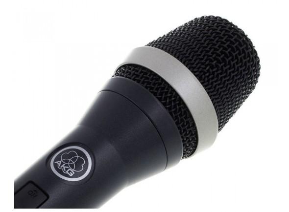 AKG D5 S   Microfone dinâmicoAKG D5 S