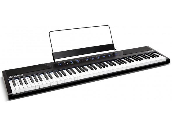 Pianos de palco Alesis  Concert