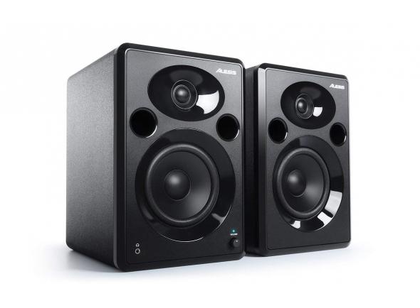 Monitor de estúdio Alesis Elevate 5 MKII