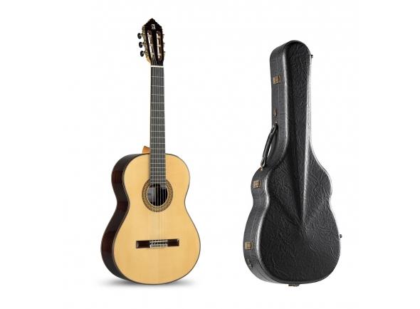 Guitarra Clássica Alhambra 11 P