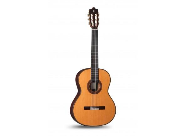 Guitarra Clássica Alhambra 7P Classic