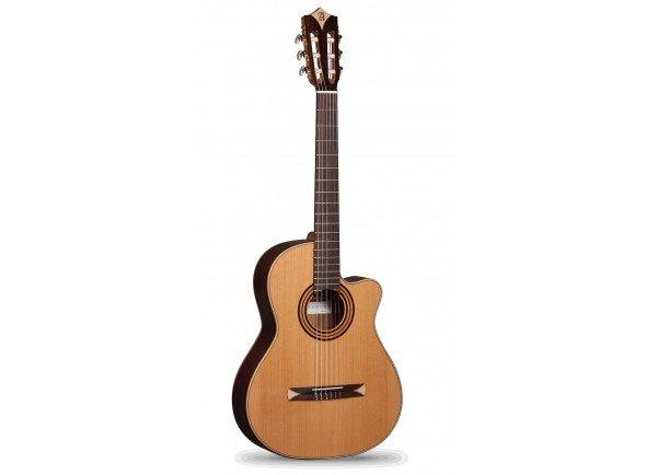 Guitarra Clássica Alhambra CS-1 CW E1
