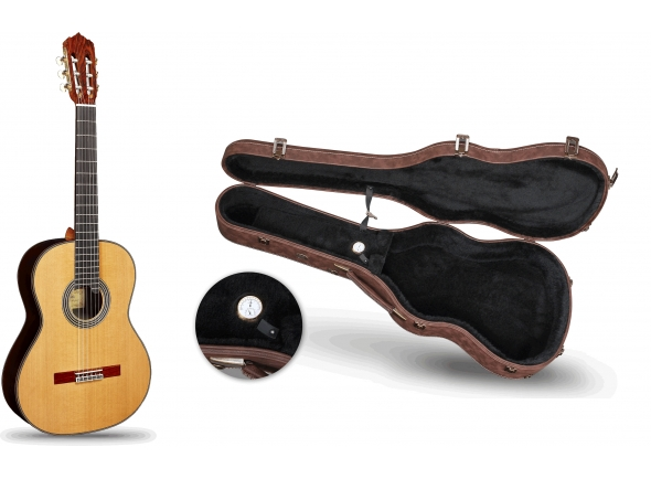 Guitarra Clássica Alhambra LP