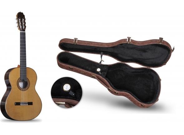 Alhambra Luthier Aniversario
