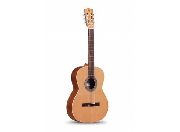 Guitarra Clássica Alhambra Z-Nature