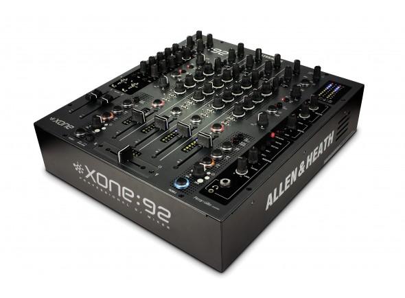 Mesas de mistura para DJ Allen & Heath Xone:92 B-Stock