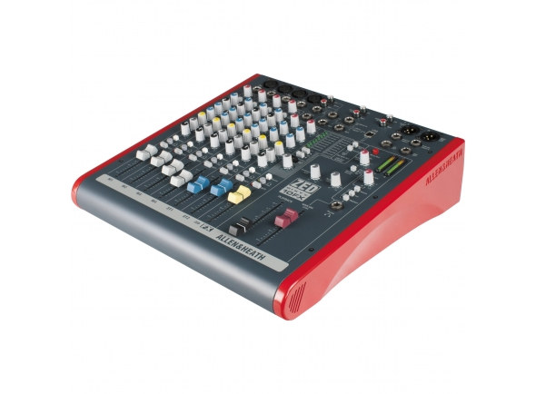 Allen & Heath ZED60-10FX Mixer