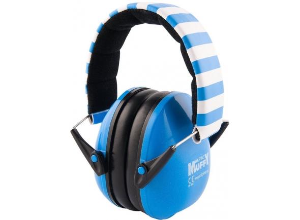 Alpine Muffy Gehörschutz Blue