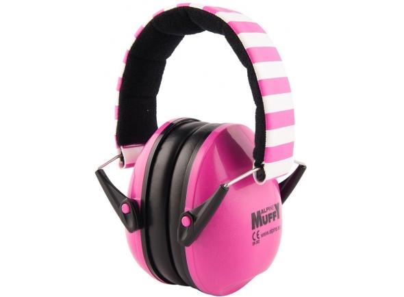 Alpine Muffy Gehörschutz Pink