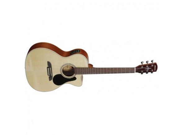 Guitarras Folk Alvarez  RF26CE