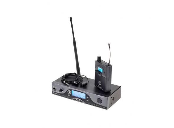 Monitorização in-ear Wireless ANT MIM 20