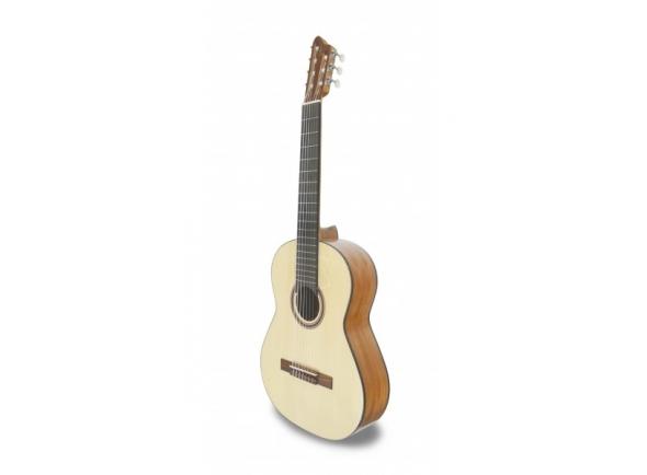 Guitarras clássicas eletrificadas APC 1S 7 STR