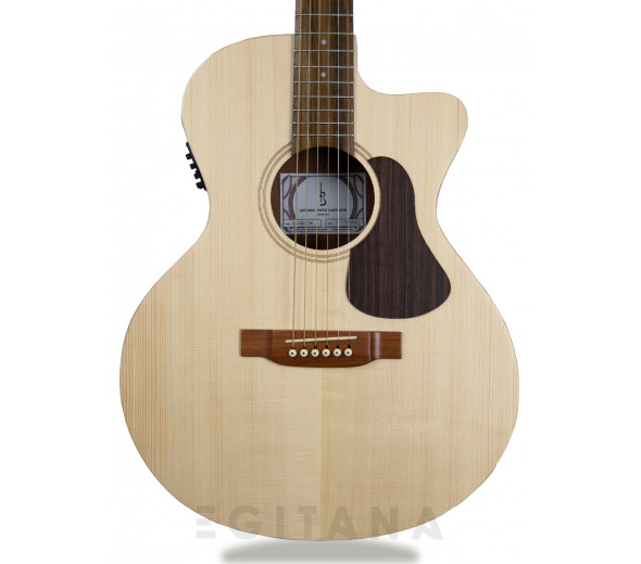 Guitarras Folk APC EA 100 CW